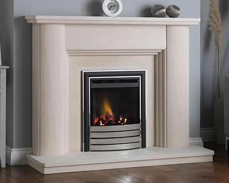 1000 images about gas fireplaces on pinterest outdoor for Modern gas fireplace price