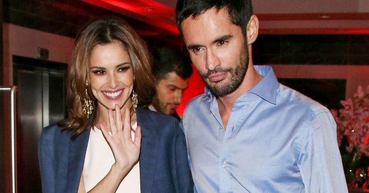 Cheryl Fernandez-Versini Divorcing Second Husband Jean-Bernard After 18 Months Of Marriage