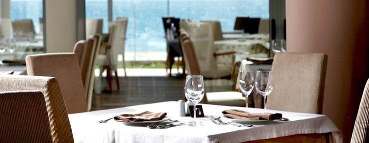 Ξενοδοχείο Elite City Resort   εστιατόριο ΕΥ ΖΗΝ στην Καλαμάτα