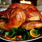 Roasted Thanksgiving Turkey | The Pioneer Woman Cooks | Ree Drummond
