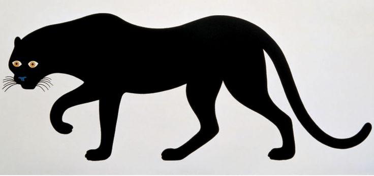 Risultati immagini per pantera enzomari