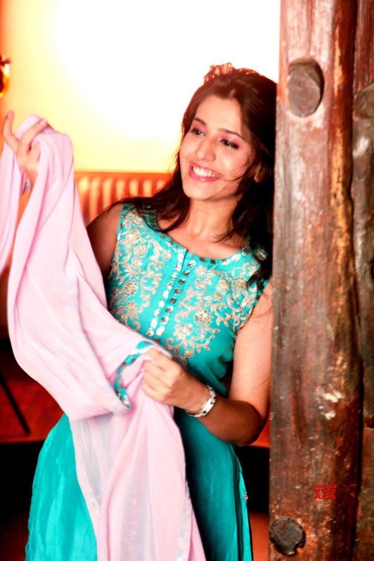 Actress Simran Pareenja Stills - Social News XYZ