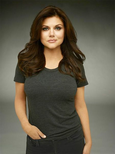 Tiffani Thiessen • White Collar Season 6 promo