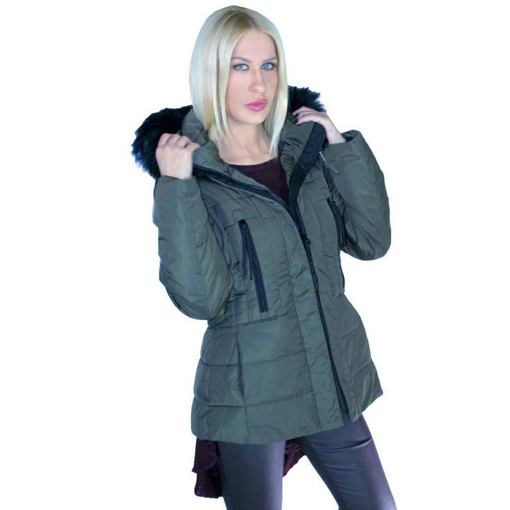 RINO-PELLE Ολλανδικό μπουφάν jacket με πούπουλο