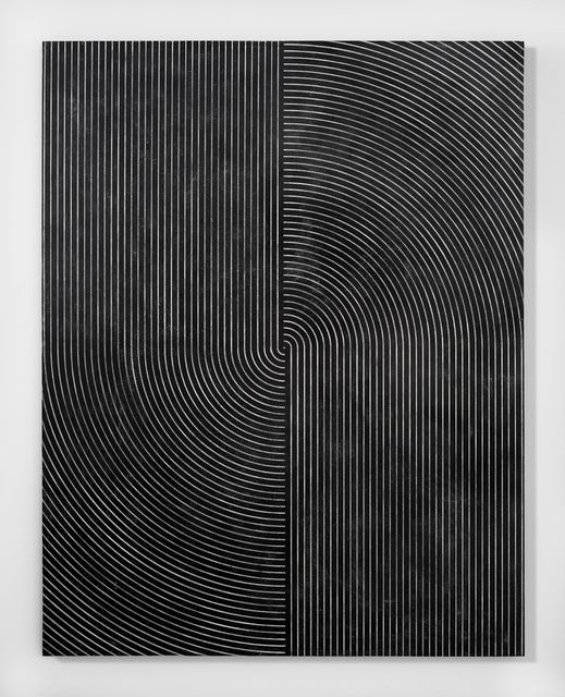 Straight Line Modern Art : Best painted canvas wall art inspiration images on