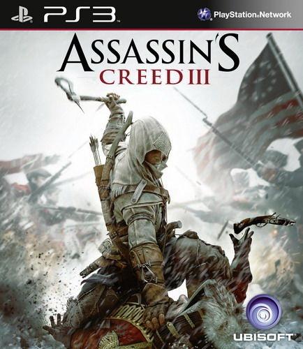 Assassin's Creed III prezentuje nowego głównego bohatera, potomka rdzennych Amerykanów i angielskich zdobywców. Connor, staje do walki w odwiecznej wojnie pomiędzy Asasynami i Templariuszami.