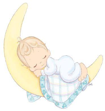 Dibujos de bebe para baby shower-Imagenes y dibujos para imprimir