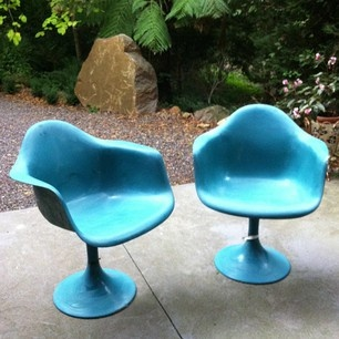 Retro 1970's chairs for sale -http://stores.ebay.com.au/Time-Worn-Style