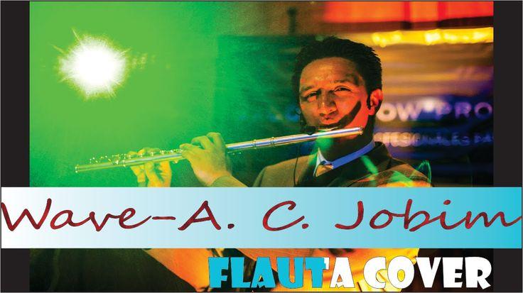 "Hola les queremos compartir nuestro mas reciente vídeo, espero les guste¡¡¡ #Flute #FlautaTraversa #MusicaAmbientalenBogota #MusicapaCocteles #BossaNova #Jobim #Wave #Baco'sShow #Sweet MUSICA AMBIENTAL EN BOGOTA ""WAVE"" A.C. JOBIM FLAUTA TRAVERSA COVER"