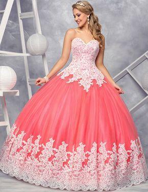 e8612a936 8 vestidos para 15 años
