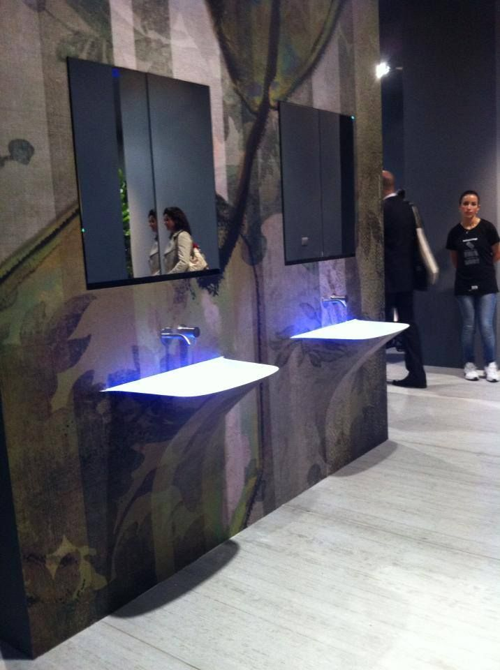 ALupi_Cersaie2013 #antoniolupi #smaltaitaliandesign #smalta