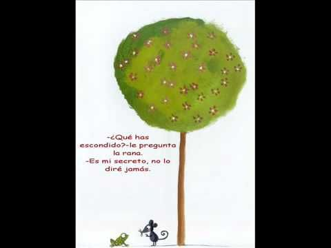 Cuento El Secreto - YouTube