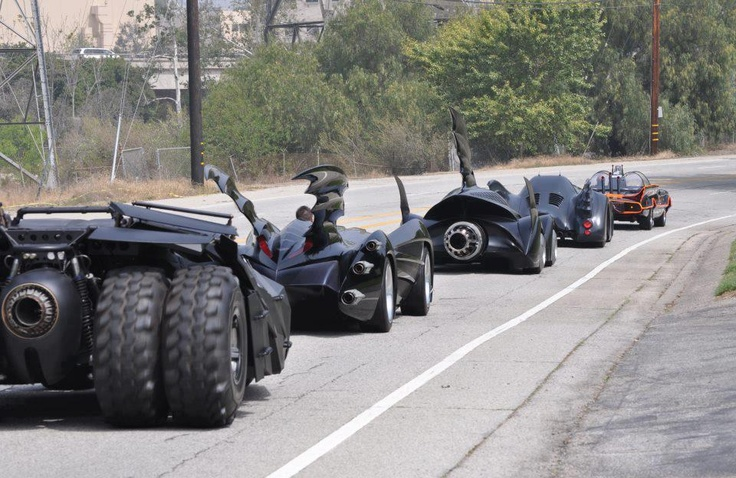 This is just too awesome.Geek, The Roads, The Batman, Bats, Gotham Cities, Cars, Roads Trips, Batmobile, Mobile