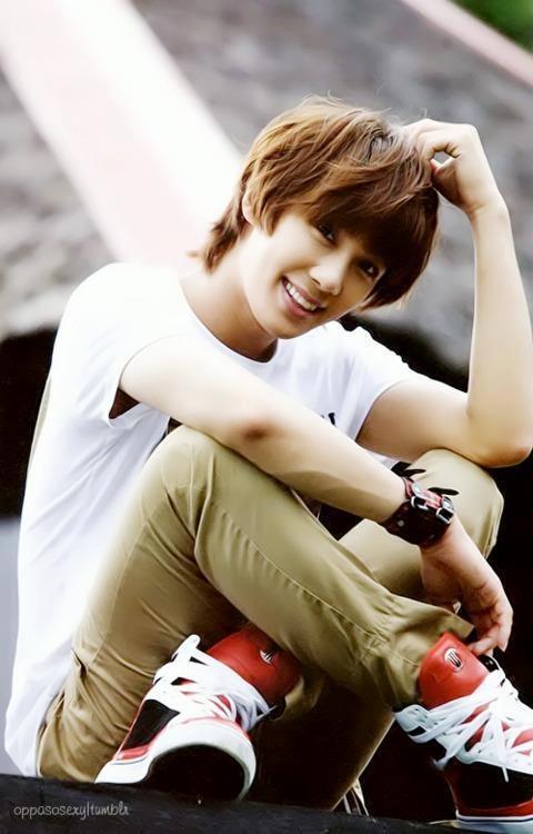 Park Jung Min ♥ Sexy Carisma ♥