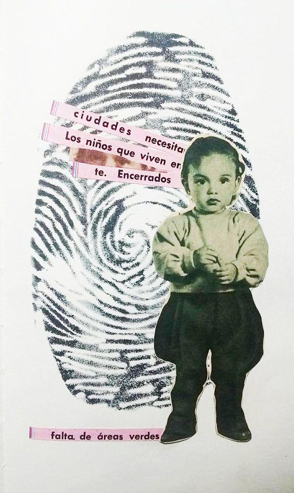 Bitácora inacap:  Niños encerrados