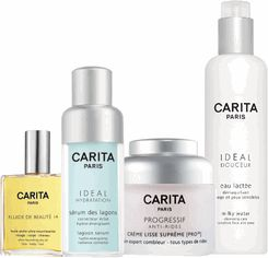 Carita Paris Skin Care Products