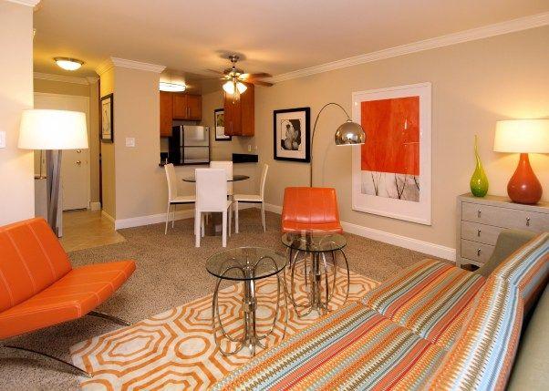 Ballena Village Apartments - Alameda, CA 94501   Apartamentos para alquilar