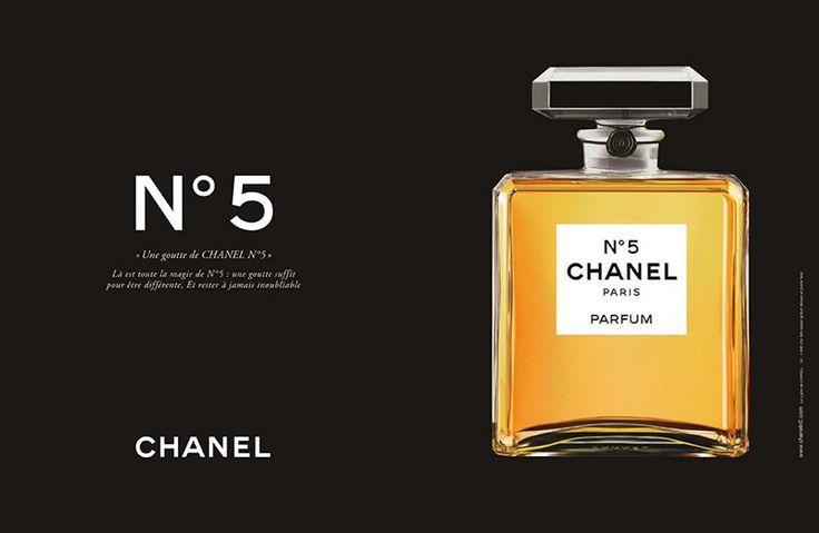 Шрифт Chanel