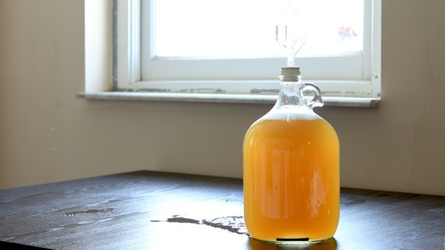 How to make mead    http://gizmodo.com/5884187/lets-make-mead-the-ancient-berserker-crunk+juice-of-kings