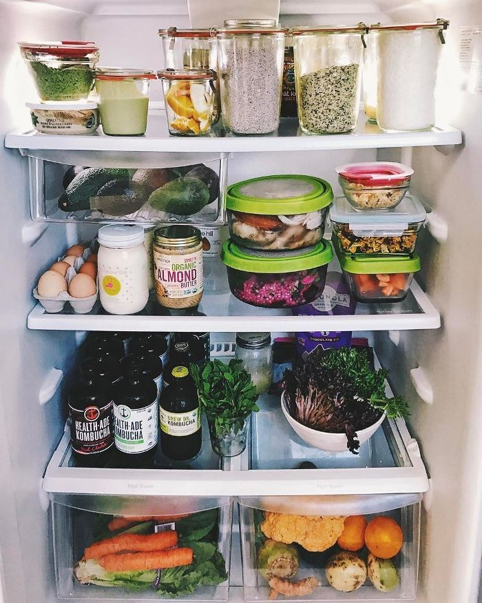 Ever wonder how to meal prep? This meal prep grocery list from a nutritionist makes it easy.