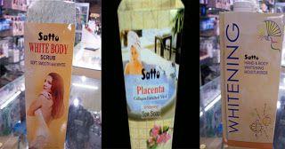 Liany Tomodachi: Satto solusi terbaik hasil kulit tubuh yang halus, lembut, cerah dan segar secara cepat hanya perlu waktu 2 menit..sistha dapat lakukan dimanapun dan kapanpun..praktis dan cepat kan?!!! http://lianytomodachishop.blogspot.co.id/2011/05/satto-whitening-slimming-series.html