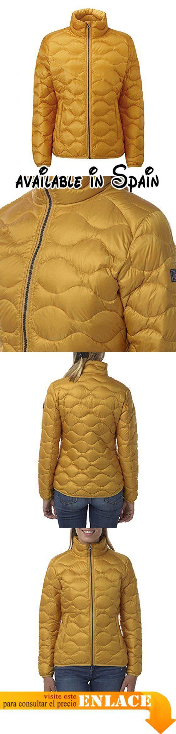 B01LXP1H60 : Tog 24 - Abrigo impermeable - chaqueta - para mujer amarillo amarillo 40.
