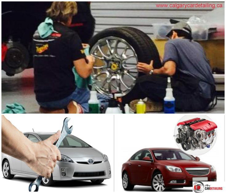 Restoring ⚒ your old car can help you get more value for it ✌