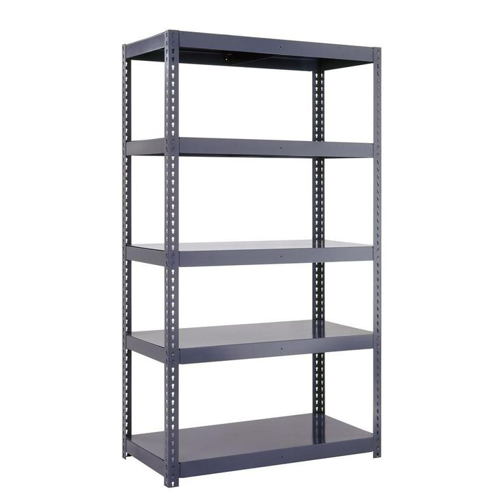 1000 Ideas About Boltless Shelving On Pinterest Storage