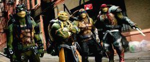 Bekijk Link Streaming Teenage Mutant Ninja Turtles: Out of the Shadows Filmes…