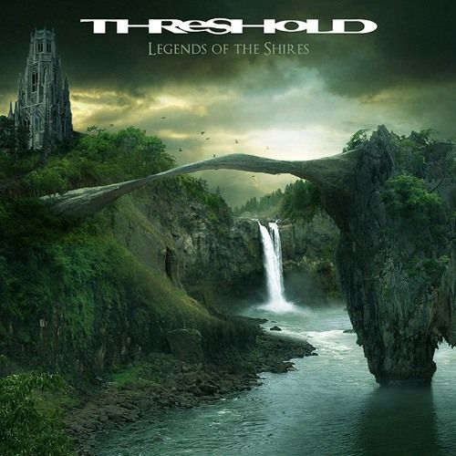 Threshold - Lost In Translation by NuclearBlastRecords #music