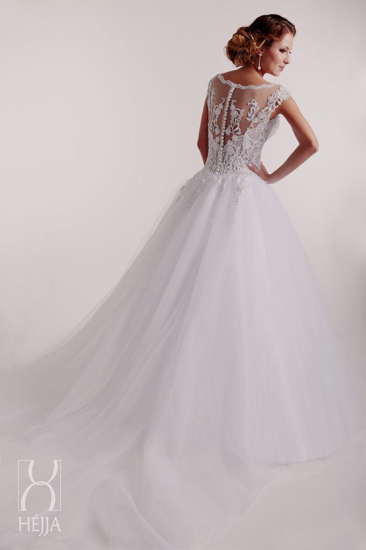 Esküvői ruhák 2016