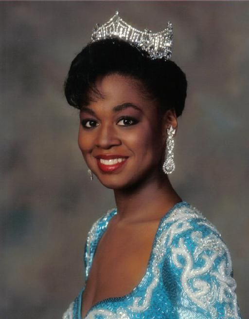 first black miss america - 512×655