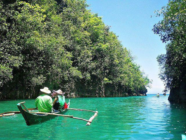 Bojo River: The Secret Hideaway in Cebu