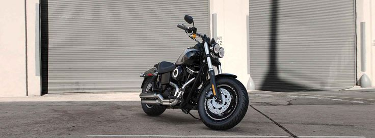 "Used 2014 Harley-Davidson Dyna® Fat Bob® Motorcycles For Sale in Michigan,MI. The 2014 Harley-Davidson® Dyna® Fat Bob FXDF model is a Dark Customâ""¢ cruiser with a big motorcycle feel. The Harley® Fat Bob model features a powerful air-cooled Twin Cam 103â""¢ Harley engine with six-speed Cruise Drive® transmission, providing more performance power for passing, hill-climbing, and riding with passenger and cargo. For the custom style you want, the Fat Bob model motorcycle's beefy drag…"