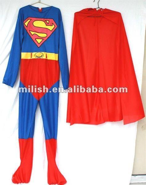 Фото всех костюмы супермена