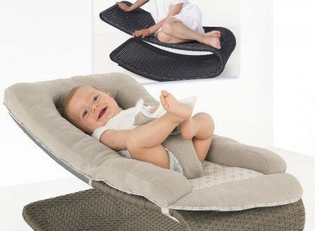 Quax Relaxoon fotelik / child seat