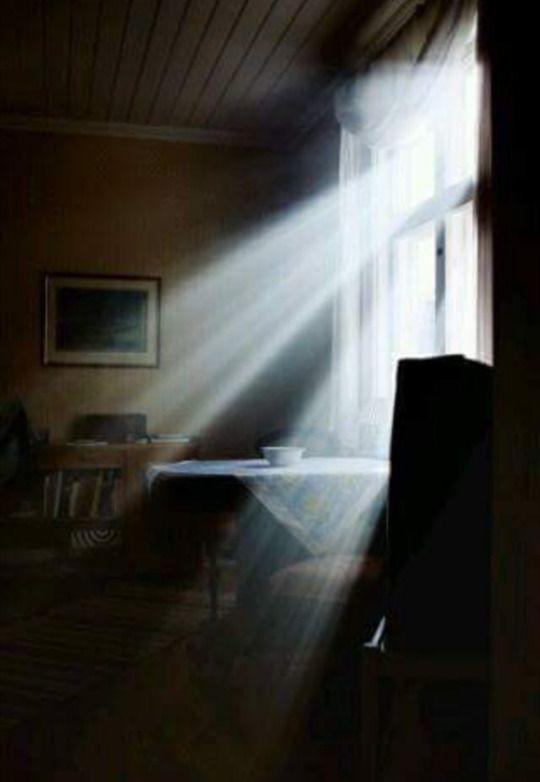 Light Through Window 40 Beautiful Photograph