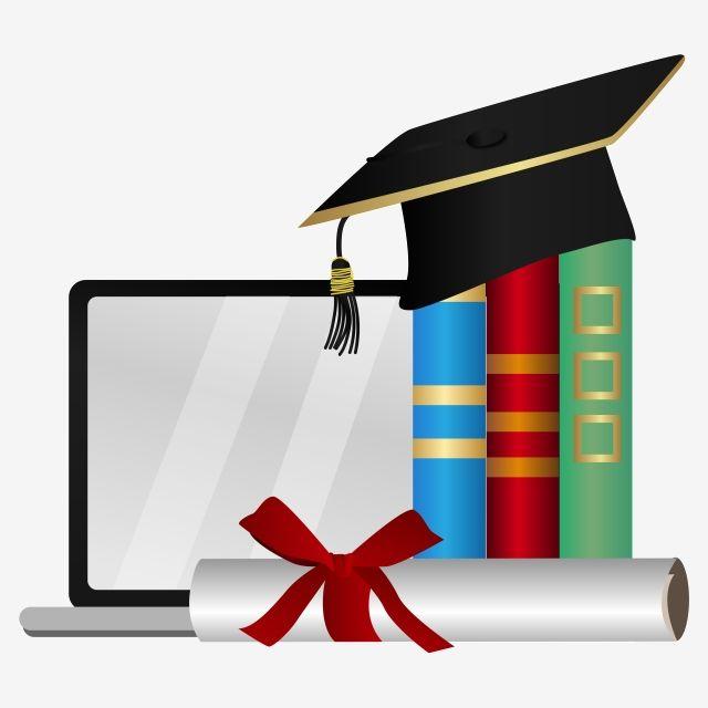 طبيب قبعة كتاب شهادة تخرج ناقلات الكمبيوتر المحمول موسم التخرج قبعة الطبيب كتاب Png والمتجهات للتحميل مجانا Graduation Books