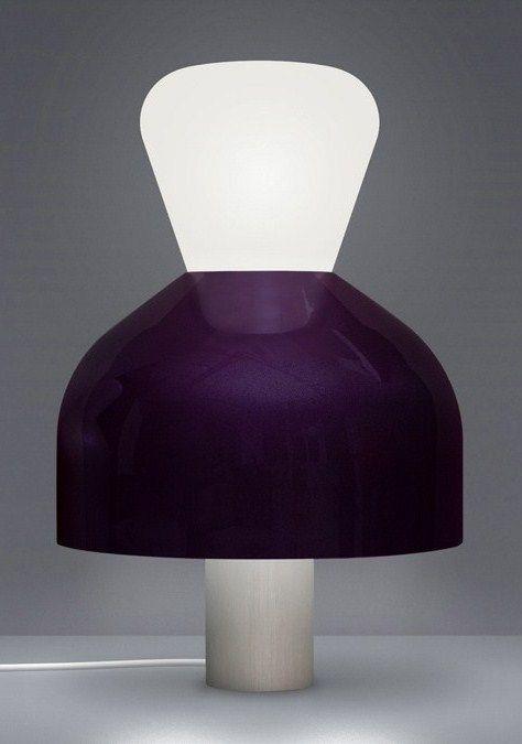 Guillaume Delvigne, Bromo Lamp, 2011