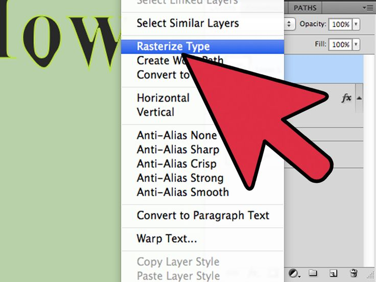 Photoshop's text handling is very robust, but there are times when the fonts you have available are just not quite what you need. Or maybe you want to modify one character to be different than the rest. While you can't edit fonts directly,...