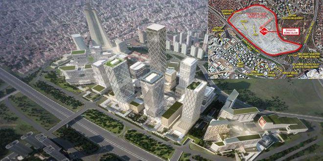 İstanbul Finans Merkezi Merkez Bankası binası ihalesi 26 Nisan 2017 Çarşamba günü yapılacak. TOKİ'nin İstanbul Uluslararası Finans Merkezi 3328 ada 10 parsel üzerinde inşa edilecek Merkez Bankası binasının arsa satışı karşılığı gelir paylaşım işi ihalesi Resmi Gazete'de yayımlandı. TOKİ aynı ihaleyi 28 Şubat'ta yapmış, gelen teklifleri yeterli bulmamıştı. İstanbul Finans Merkezi Merkez Bankası ihalesi 26 ...