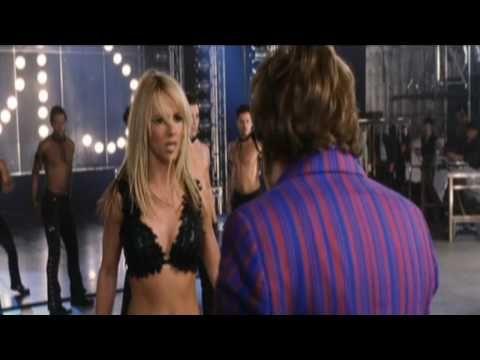 Britney Spears - Boys - Austin Powers in Goldmember - HD
