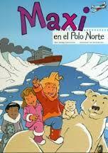 22/12/2014. Maxi en el Polo Norte. Esta noche, Maxi soñará que viaja al Polo Norte donde un barco amenaza con destruirlo todo para obtener petróleo y unos cazadores despiadados pretenden capturar a los animales para vender su piel. ¿Conseguirá Maxi desbaratar las intenciones de los malhechores y así salvar la...