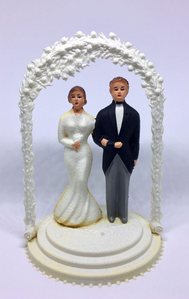 Pin By Bambole Da Collezione On Wedding Cake Topper