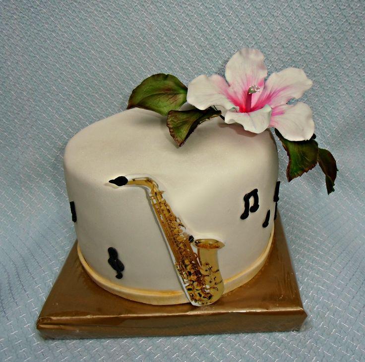 torta saxafón