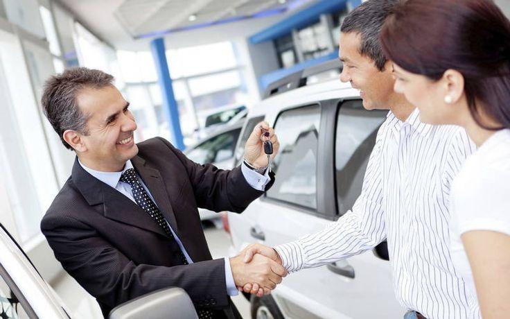 syarat Kredit mobil baru