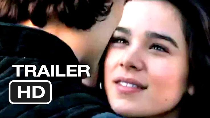 Romeo And Juliet TRAILER 1 (2013) - Hailee Steinfeld, Paul Giamatti Movi...