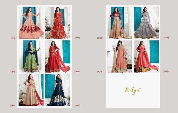 #Bollywood #Actress #Madhubala #DrashtiDhami #NityaSuit100 #Vol100 #LtFabrics #Suit #Dresses #shop #online #buy