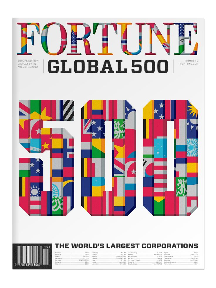 Fortune Magazine Global 500...      Marta Cerda     Email : info@debutart.com     Tel : 020 7636 1064     Agent : Début Art     Web : www.debutart.com/illustration/marta-cerd#/illustration