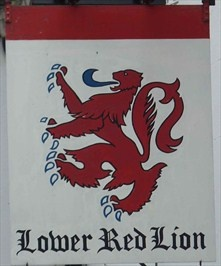 Lower Red Lion - Fishpool Street, St Albans, Herts, UK. -